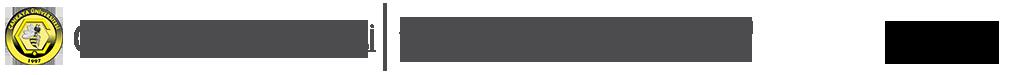 Alternatif Uyuşmazlık Çözüm Yolları Uygulama ve Araştırma Merkezi Logo